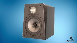 Legacy Audio Studio Hd Bookshelf/monitor Speaker Review