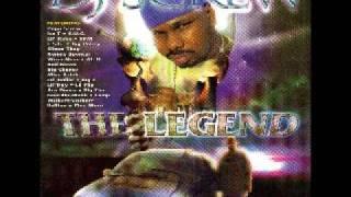 "DJ Screw: Lil' Keke ""It's Going Down"" (Chopped & Screwed)"