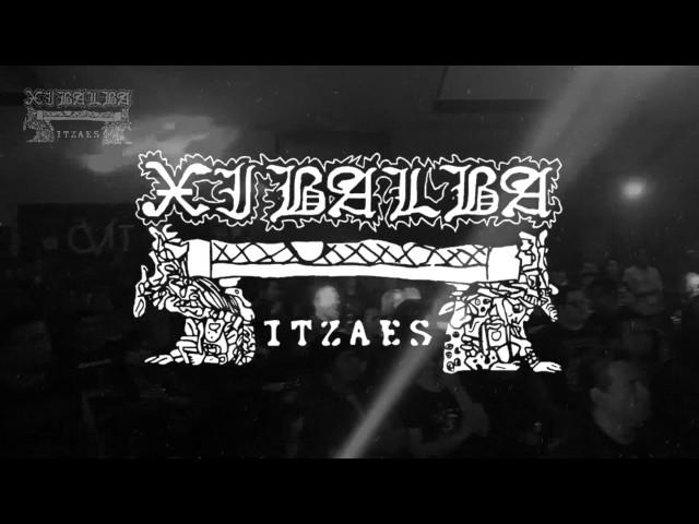 Xibalba Live in Merida 2017 Promo
