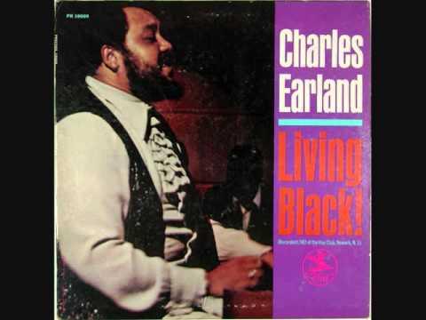 Charles Earland (Usa, 1971) - Living Black! (Full)