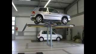 Jak pracuje podnośnik podposadzkowy w warsztacie samochodowym? ELWICO Warszawa