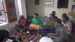 Bundeli bhajan by Op. Kushwaha (आकाशवाणी एंव दूरदर्शन कलाकार दतिया9993282132 )