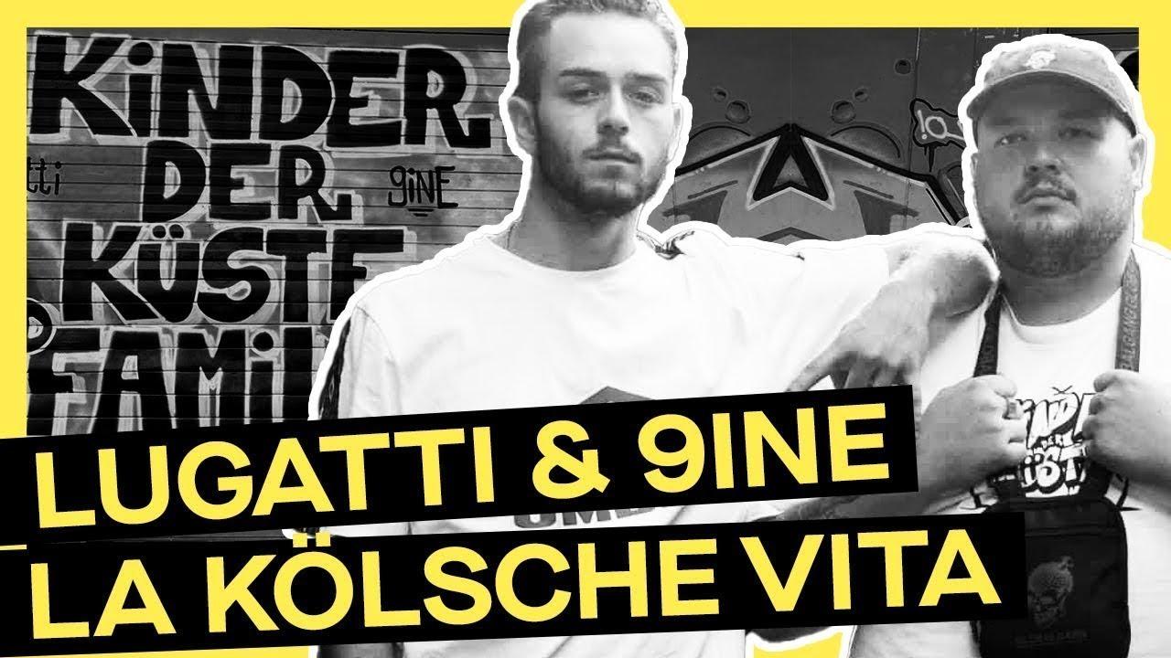 Lugatti & 9ine: Übernehmen sie den Deutschrap Underground? || PULS Musik Analyse
