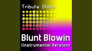 Lil Wayne - Blunt Blowin (Instrumental Version)
