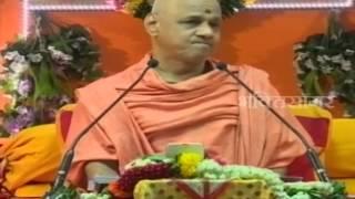 Govind Dev Giriji Maharaj - Hanuman Katha - Day 4 (Prempuri Aashram)