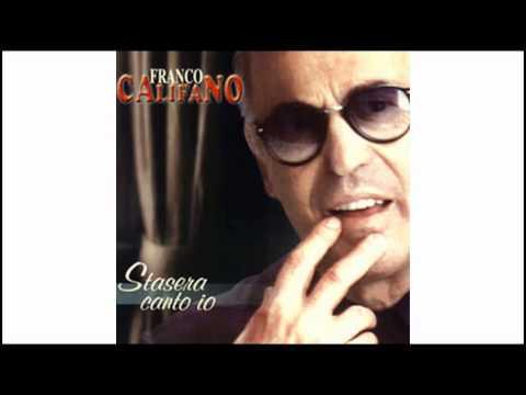 Franco Califano - Un'estate fa