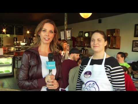Soup Sisters - The Community Producers