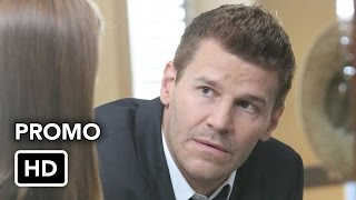 "Bones 10x07 Promo ""The Money Maker On the Merry-Go-Round"" (HD)"