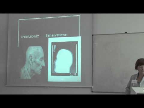 Drawing on the Body talk by Dr. Maebh O Regan at the University of Ulster