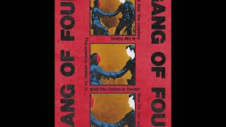 Gang Of Four ''Ether'' (2005 Version)