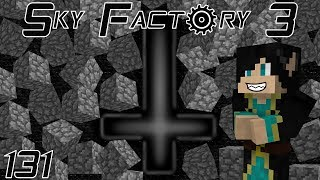 Sky Factory 3 (Minecraft Modded) Ep:131 Unholy Amount of Cobblestone