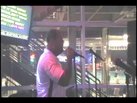 TopGolf Karaoke montage