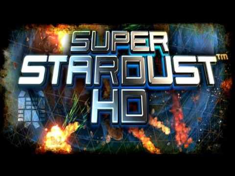 Super Stardust HD OST Full Soundtrack + DLC Tracks