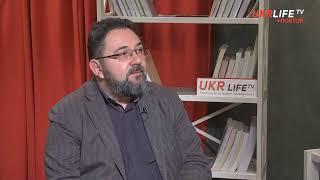 Ефір на UKRLIFE TV 18.04.2019
