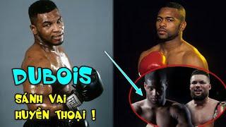 Daniel Dubois  vs Joe Joyce So Tài Cùng Siêu Kèo Đấu Mike Tyson vs Roy Jones - Quyền Anh Hạng Nặng