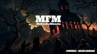 Jomekka - Brain Damage (Original Mix)
