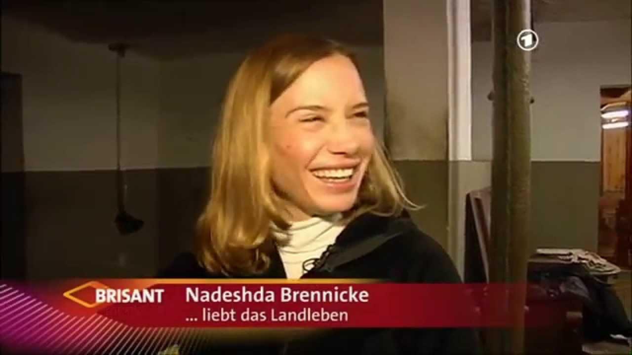 Nadeshda Brennicke Nude Photos 71