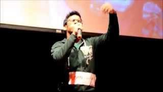 "Adnan Ahmad Performed ""Zara Si Dil Mein De Jagah Tu"" - 2nd Round 2014 (Sing Dil Se)"