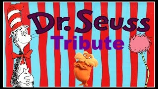 Dr. Seuss Tribute | Animal Jam