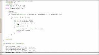 Урок 41. C++ Волновой алгоритм [A* pathfinding]
