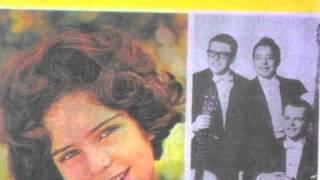 """Trio Los Condes  """"Querube"""""""