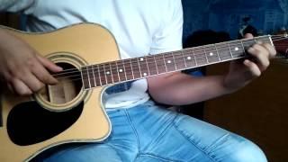 Lumen - Сид и Нэнси на гитаре