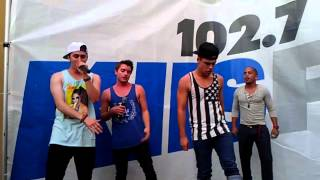 Midnight Red- Tell Me Why