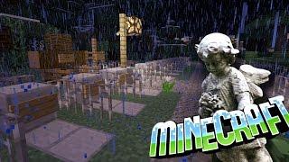 #51 Кладбище в Minecraft!!!