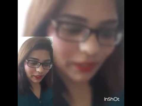 malare ninne kanathirunnal  Pakistani girl singing