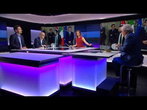 Coalition populiste en Italie: une nouvelle crise en Europe?