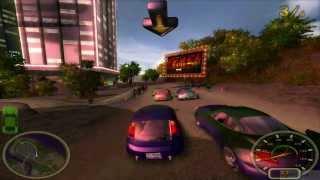 City Racing   PC Gameplay 1080P