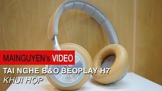 khui hop tai nghe bo beoplay h7 - wwwmainguyenvn