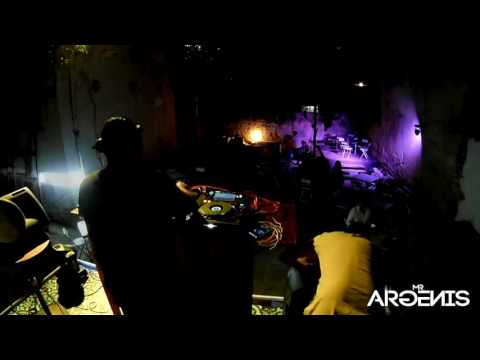 Mr. Argenis @Casa Nohoch (Merida, Yucatan) [Opening Set]