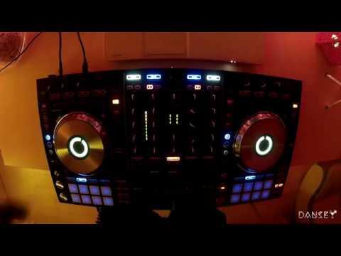 Deep House | DDJ-SX Live | 2017