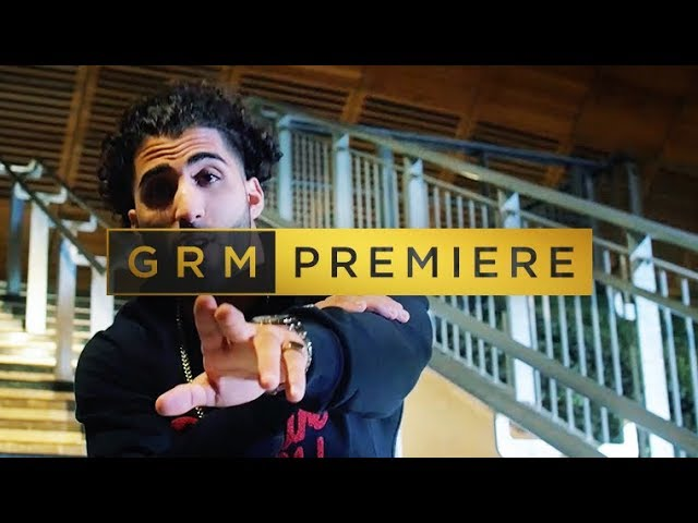 B Young - Jumanji (Prod. By AntiWave) [Music Video] | GRM Daily