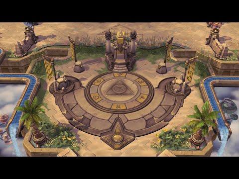 видео: Победите стражей Небесного храма