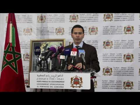 """Morocco's OCP Group denounces South Africa's """"political piracy"""""""