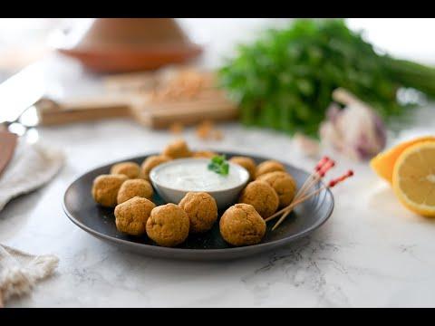 recette-des-falafels-aux-épices-et-au-curcuma