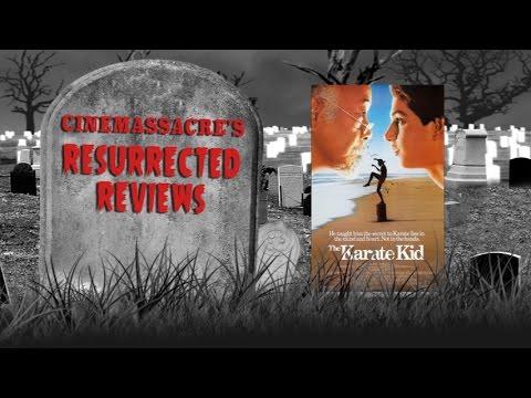 Karate Kid Trilogy – movie review