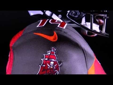 Buccaneers Reveal New Uniform Design! - Bucs Fans Reaction