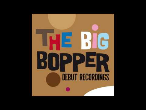 The Big Bopper - Old Maid