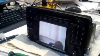 SNAKECOM 2.0 Камера заднего вида(COMAND Mercedes Rear view camera http://kiev.ko.olx.ua/obyavlenie/mercedes-comand-2-0-adapter-kamery-zadnego-vida-ID7V1G1.html Постарался ..., 2014-12-08T14:14:27.000Z)
