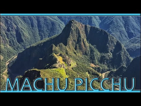 Sacred Valley - Peru [HD]