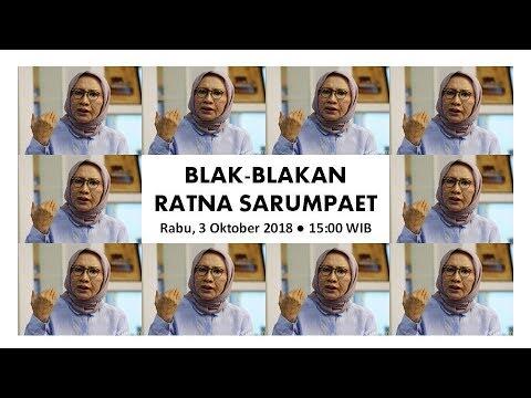 Ratna Sarumpaet: Saya Minta Maaf. Saya Pencipta Hoax Terbaik