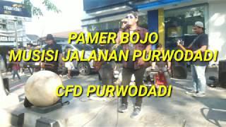 Gambar cover Pamer Bojo - Didi Kempot Cover By Musisi Jalanan Purwodadi @CFD Purwodadi