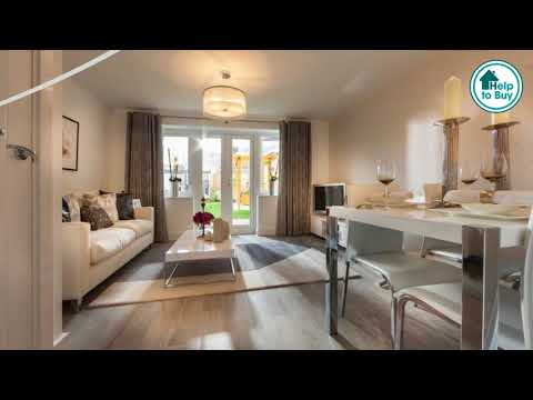 Home of the Week with Lovell Partnerships