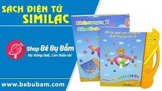 Sách điện tử song ngữ Similac - Shop Bé Bụ Bẫm