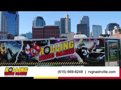 Rolling Video Games Nashville | Toys & Games In Nashville