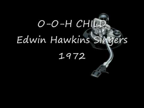 O-O-H CHILD - Edwin Hawkins Singers