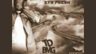 INTRO Kyd Fresh Track 01. HighWay of Dreams
